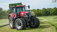 Wallpaper Case IH Optum 270
